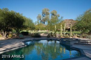 7547 N EUCALYPTUS Drive, Paradise Valley, AZ 85253
