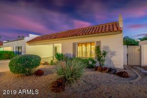 7643 E BONITA Drive, Scottsdale, AZ 85250