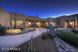 9507 E Romping Road, Carefree, AZ 85377