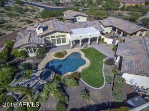 14331 E MONTGOMERY Court, Scottsdale, AZ 85262