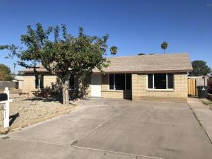 5611 S COLLEGE Avenue, Tempe, AZ 85283