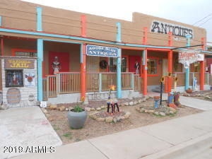 22575 S STATE ROUTE 89, Yarnell, AZ 85362