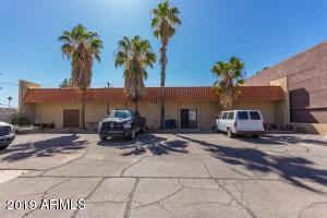 1865 E 3RD Street, Tempe, AZ 85281