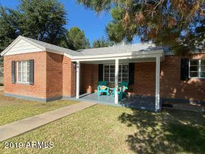 88 W WINDSOR Avenue, Phoenix, AZ 85003