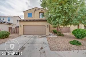 41269 W ANNE Lane, Maricopa, AZ 85138