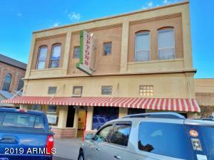 233 S Broad Street, Globe, AZ 85501