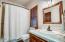 Upstairs Bedroom Full Bath
