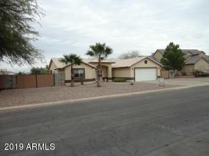 9540 W DEBBIE Lane, Arizona City, AZ 85123