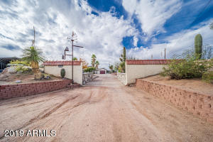 55616 N VULTURE MINE Road, Wickenburg, AZ 85390