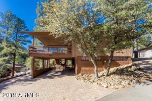 520 TURTLEBACK Road, Prescott, AZ 86303