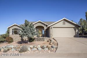 600 E Phoenix Street, Payson, AZ 85541