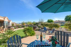 RELAX, TAKE IN THE VIEWS WHILE ENJOYING WINE OR COFFEE IN YOUR BACKYARD