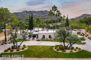 8314 N MOCKINGBIRD Lane, Paradise Valley, AZ 85253