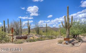 5488 E Mamie Maude Circle, -, Cave Creek, AZ 85331