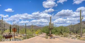 36490 N Rackensack Road, -, Cave Creek, AZ 85331