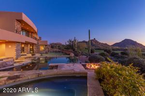 9825 E BLUE SKY Drive, Scottsdale, AZ 85262
