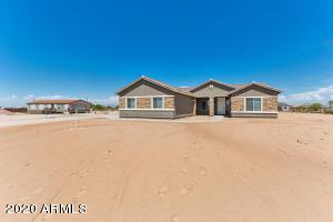 332 N 296th Drive, Buckeye, AZ 85396