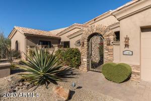 9390 E MONUMENT Drive, Scottsdale, AZ 85262