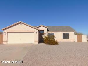 8445 W Reventon Drive, Arizona City, AZ 85123
