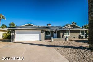 2101 N 70TH Place, Scottsdale, AZ 85257