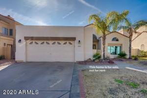 16810 S 37TH Way, Phoenix, AZ 85048
