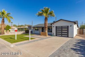 2651 N 71ST Place, Scottsdale, AZ 85257