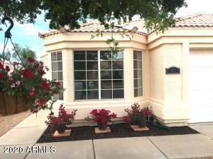 41 S WILLOW CREEK Street, Chandler, AZ 85225