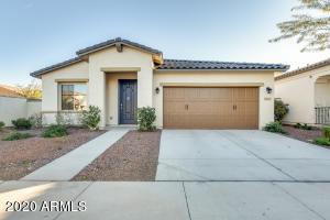 20615 W DELANEY Drive, Buckeye, AZ 85396