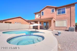 44109 W PALO TECA Road, Maricopa, AZ 85138