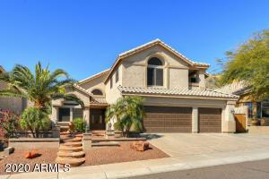 Located in desirable Foothill's Neighborhood with Excellent Schools.