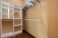Lrrge Bedroom Closets