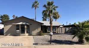 12809 N 38TH Street, Phoenix, AZ 85032