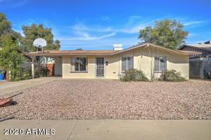 8410 W MONTECITO Avenue, Phoenix, AZ 85037