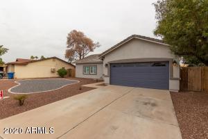 503 W SUNDANCE Way, Chandler, AZ 85225