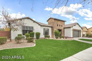 2844 E LOS ALTOS Road, Gilbert, AZ 85297
