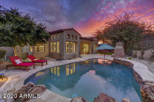 9630 E MOUNTAIN SPRING Road, Scottsdale, AZ 85255