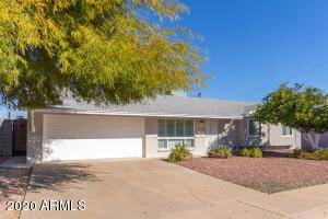 8618 E GRANADA Road, Scottsdale, AZ 85257