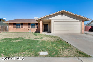 2408 E JACINTO Avenue, Mesa, AZ 85204