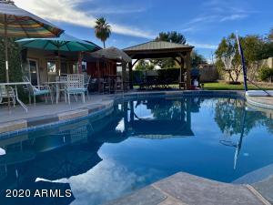 6340 W LUPINE Avenue, Glendale, AZ 85304