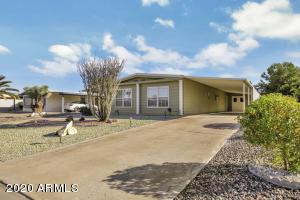 9027 E MICHIGAN Avenue, Sun Lakes, AZ 85248