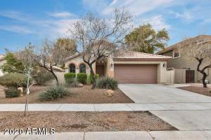 4363 S PONDEROSA Drive, Gilbert, AZ 85297