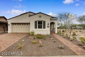 4679 N 207TH Avenue, Buckeye, AZ 85396