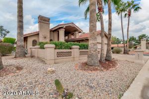 10825 E WATFORD Drive, Sun Lakes, AZ 85248