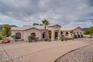 10606 N MUSKRAT Lane N, Fountain Hills, AZ 85268