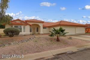 1230 E CLEARVIEW Drive, Casa Grande, AZ 85122