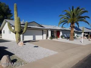 12424 W SWALLOW Drive, Sun City West, AZ 85375
