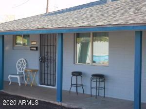 2551 W MISSOURI Avenue, Phoenix, AZ 85017