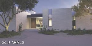 NEW MODERN HOMES! (artist rendering)