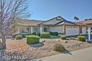 4349 W CIELO GRANDE, Glendale, AZ 85310