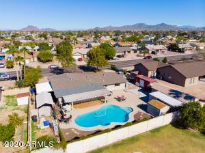 6317 E MCLELLAN Road, Mesa, AZ 85205